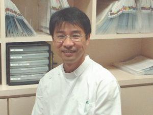 鈴木歯科クリニック院長