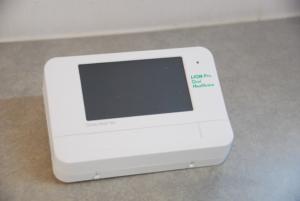 SMT唾液検査システム